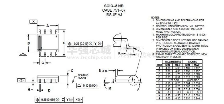 2,短路电流限制   3,可实现升压或降压电源变换器 mc34063电路图